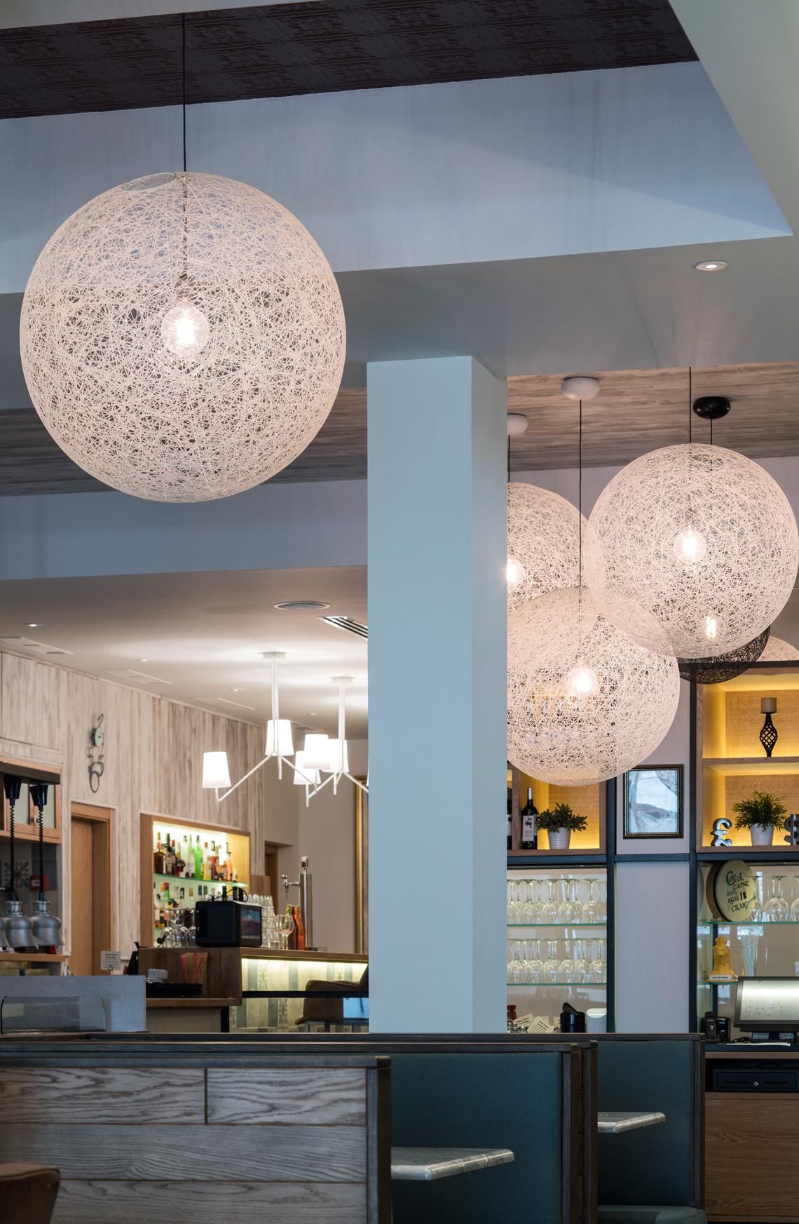 The Carvery Restaurant – MO2 Arquitectura + Diseño